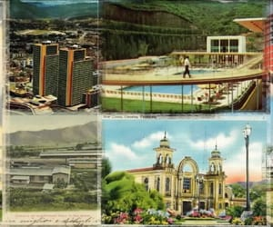 article, caracas, and postcards image