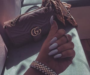 inspiration, claws goal, and girly style image