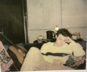 Harry Styles, polaroid, and harry image