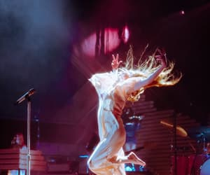 florence, florence and the machine, and high as hope image