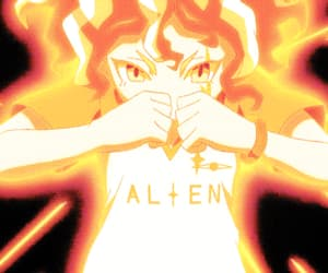 anime, gif, and inazuma eleven image