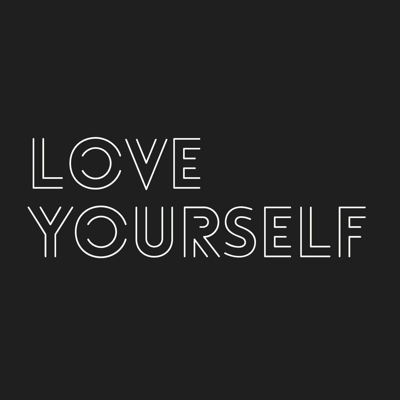 Bts Love Yourself Quotes Wallpaper Master Trick