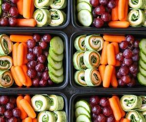 healthy and veggies image