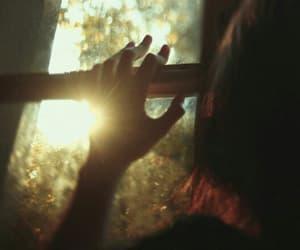 photography, sunshine, and شروق image