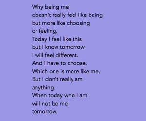 anxiety, disorder, and me image