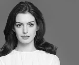 Anne Hathaway and actress image