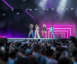 capital summertime ball and little mix live image