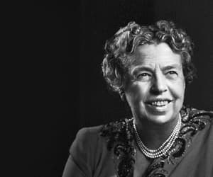feminist, first lady, and eleanor roosevelt image
