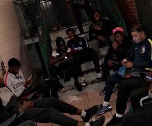 boys, ghetto, and tess image