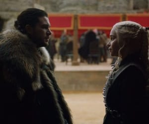 The Others, daenerys targaryen, and mother of dragons image