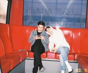 Cho Kyuhyun, donghae, and lay image