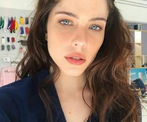 blue, brazil, and brunette image