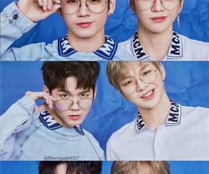 wanna one, produce 101, and kang daniel image