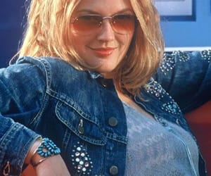 drew barrymore, 00's, and charlie's angels image