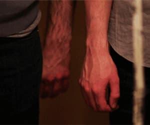 gay, lgbt, and gif image
