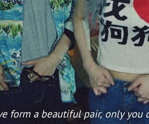 aesthetic, couples, and cute couples image