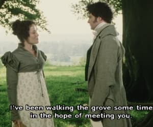 bbc, jane austen, and lizzy bennet image