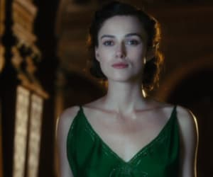 atonement and keira knightley image