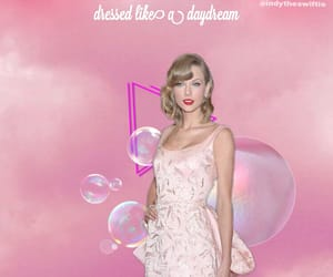 bubblegum, bubbly, and color image