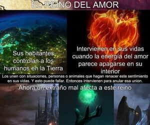 amor, fantasía, and frase image