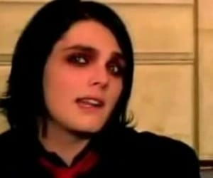 gerard way, helena, and my chemical romance image