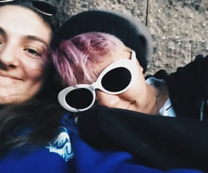 aesthetic, clout, and cuddle image