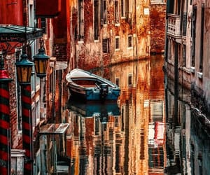 cities, venice, and colorful image