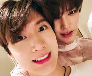 kpop, ten, and lee taeyong image