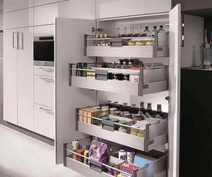 kitchen and organization image