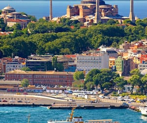 istanbul, place, and turkey image