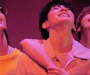 gif, jeon wonwoo, and Seventeen image