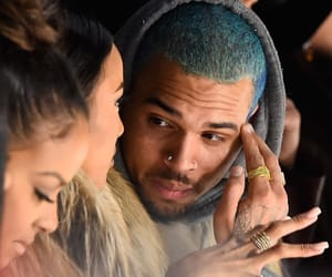 chris brown, expensive, and fashion image