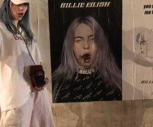 billie and eillish image