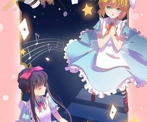 card captor sakura and card captor image
