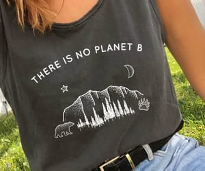 aesthetics, clothes, and earth image