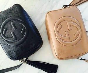 bag, fashion, and bags image