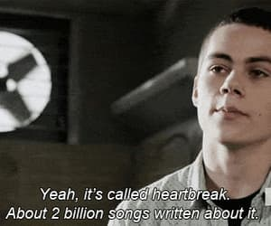 dylan, quote, and gif image