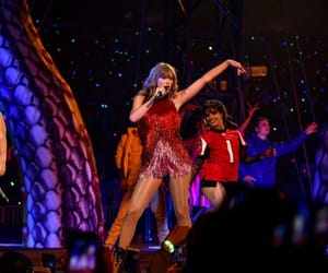 atlanta, Taylor Swift, and reputation tour image