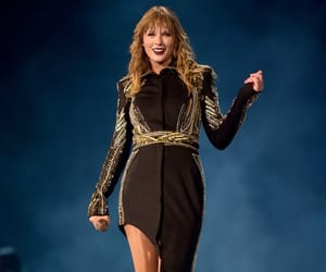 Taylor Swift, rep tour toronto, and reputation tour image