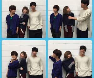actors, dorama, and ao haru ride image