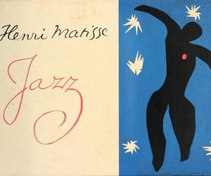 art, cover, and henri matisse image