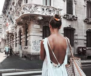 architecture, August, and girl image