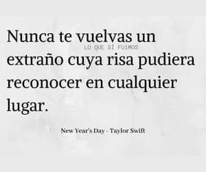 frases, español, and Taylor Swift image