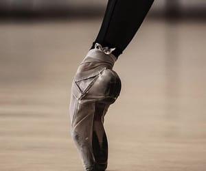 aesthetic, dance, and dark image