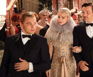 Carey Mulligan, flapper girl, and new york image