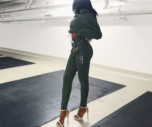 beauty, fashion, and goals image