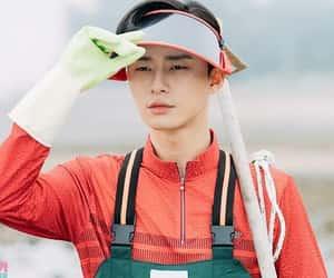 actor, seo joon, and korean image