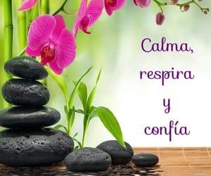 karma, frases español, and actitud image