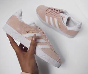 adidas, shoes, and gazelle image