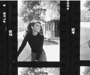 audrey hepburn, girl, and vintage image